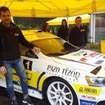 ¿Alguien más para el Campeonato Gallego de Rallyes 2016?