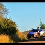 Video, los mejores momentos del Rally de Argentina