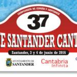 El resumen del Rallye Santander Cantabria, esta tarde en Teledeporte