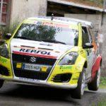 Vídeo: on board Adrián Díaz – Andrea Lamas, 47 Rallye de Ferrol