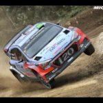 Video, los mejores momentos del shakedown del Rally de Portugal