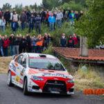 Ourense: volvieron los Porsche, volvió el espectáculo