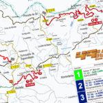 El resumen del Rallye de Ourense, este mediodía en Teledeporte