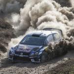 Las normas que establecen el orden de salida en el WRC 2017, cambiadas