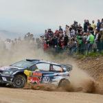 Volkswagen confirma su abandono del WRC