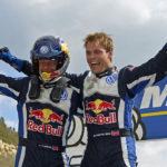 Tres preguntas a Andreas Mikkelsen