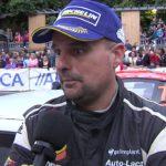 Vídeo: entrevistas finales –  49 Rallye de Ourense