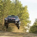 Rallye Finlandia: ¿Qué dicen los pilotos de Volkswagen tras el Shakedown?