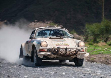 Video: East African Safari Classic Rally 2016, el documental