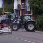 Tramos más lentos… por obligación en el Rallye de Finlandia