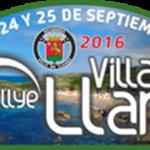 Horario emisión Rallye Villa de Llanes en Teledeporte