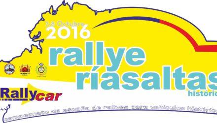 El Rallye Rías Altas tiene nuevo vídeo