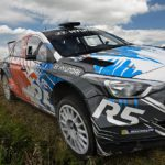El Hyundai i20 R5 debutará en el Tour de Corse con 3 unidades
