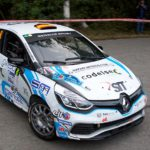 Surhayen Pernía gana las 2RM en el 53 Rally Princesa de Asturias