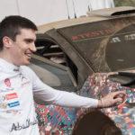 """Craig Breen habla con Rallyes.net: """"El cerebro del piloto tendrá que acostumbrarse a la velocidad de los nuevos WRC"""""""