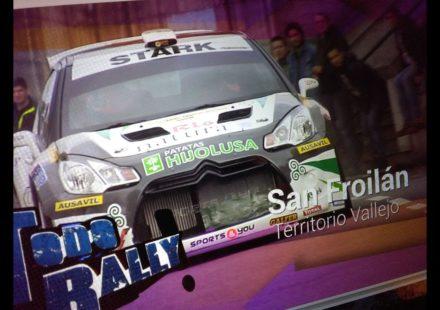 A TODO RALLY! programa 15 – Rallye San Froilán