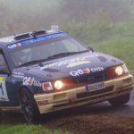 Rallye Rías Altas Histórico: la norma, las categorías y quién ha ganado…