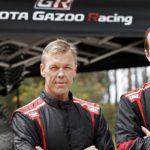 Juho Hanninen será uno de los pilotos de Toyota en 2017