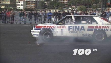 """Teaser: las """"casi"""" 300 victorias de Michelin en el WRC"""