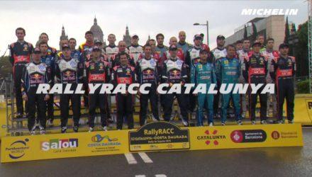 Vídeo, 300 victorias de Michelin en el WRC