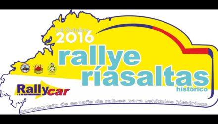 Video, resumen Rallye Rías Altas 2016 de la TVG2