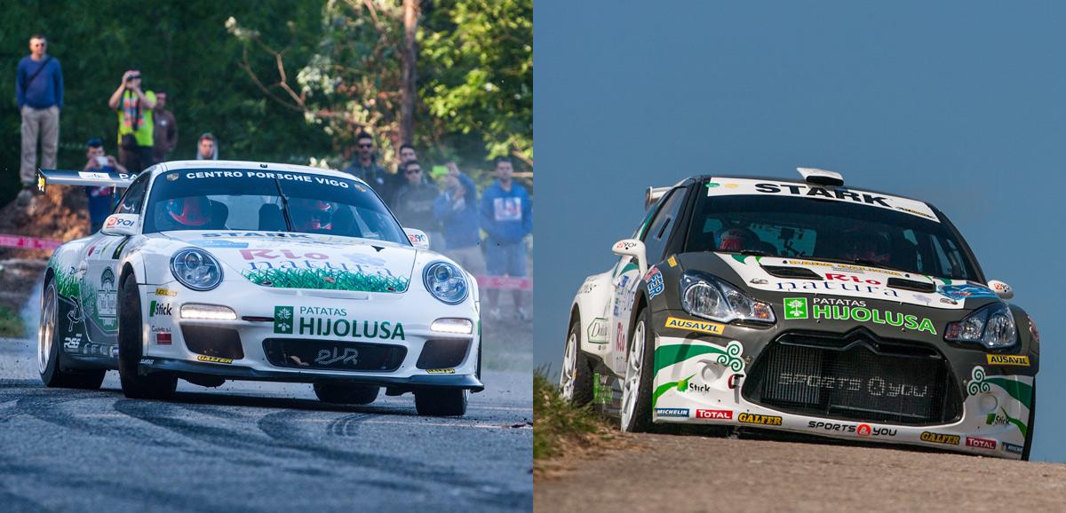 GT vs. R5: ¿cuánto cuesta (de verdad) un coche de rallys?