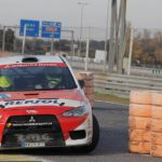 Resumen del Rallye de Madrid, el jueves 24 en Teledeporte