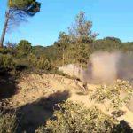 Vídeo, test del Toyota Yaris WRC