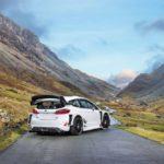 El nuevo Fiesta WRC 2017