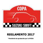La Copa Suzuki Swift 2017 en marcha