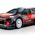 Vídeo, como se hace un WRC, el C3 WRC
