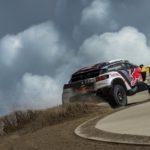 """Dakar: """"al loro"""" con Loeb"""