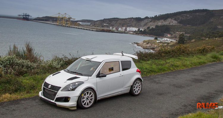 Suzuki Swift R+ N5