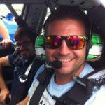 Alberto Monarri participará en la Copa Suzuki Swift 2017