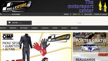 Rallystore.net