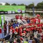 Meeke 'pasa' de la estrategia en el WRC 2017