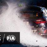 Nueva Zelanda y Croacia compiten por un hueco en el Mundial de Rallyes 2018