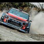 Video, los mejores momentos del Rally de Mexico 2017