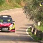 Vídeo: resumen primera etapa, Rallye Sierra Morena
