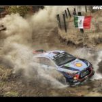 Vídeo, shakedown del Rally de Mexico 2017