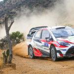 Toyota realizará más test ante los fallos sufridos en México