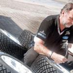 Este señor puede hacer que M-Sport gane (o pierda) el Tour de Corse. Te presento a George Black