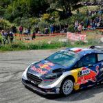 M-Sport investigará los problemas sufridos en el Tour de Corse