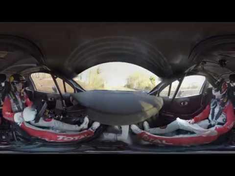 Sainz quiere conducir el C3 WRC para ayudar a Citroën