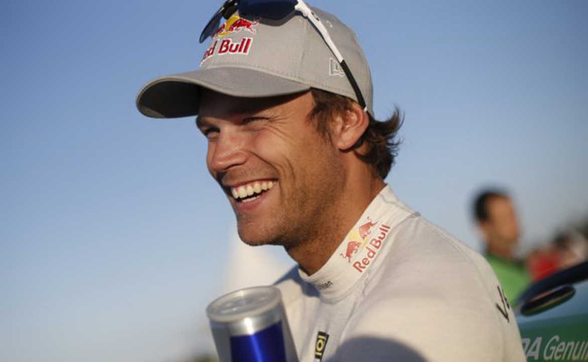 ANDREAS MIKKELSEN correra en el Rally de Italia Cerdena con CITROeN RACING