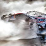 Latvala, satisfecho con el Yaris WRC