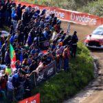 Vídeos del Rallye de Portugal 2017: todo listo, amigos