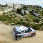 Los mejores sitios del Rallye de Portugal 2017: aquí tienes la guía