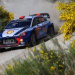 Hyundai quiere cuatro coches en el WRC 2018