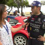 Vídeo: 41 Rally Islas Canarias, final